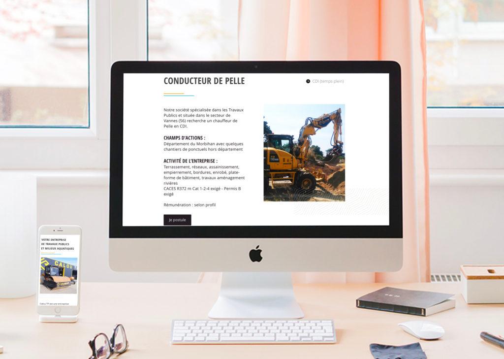 calou-tp-web-design-ui