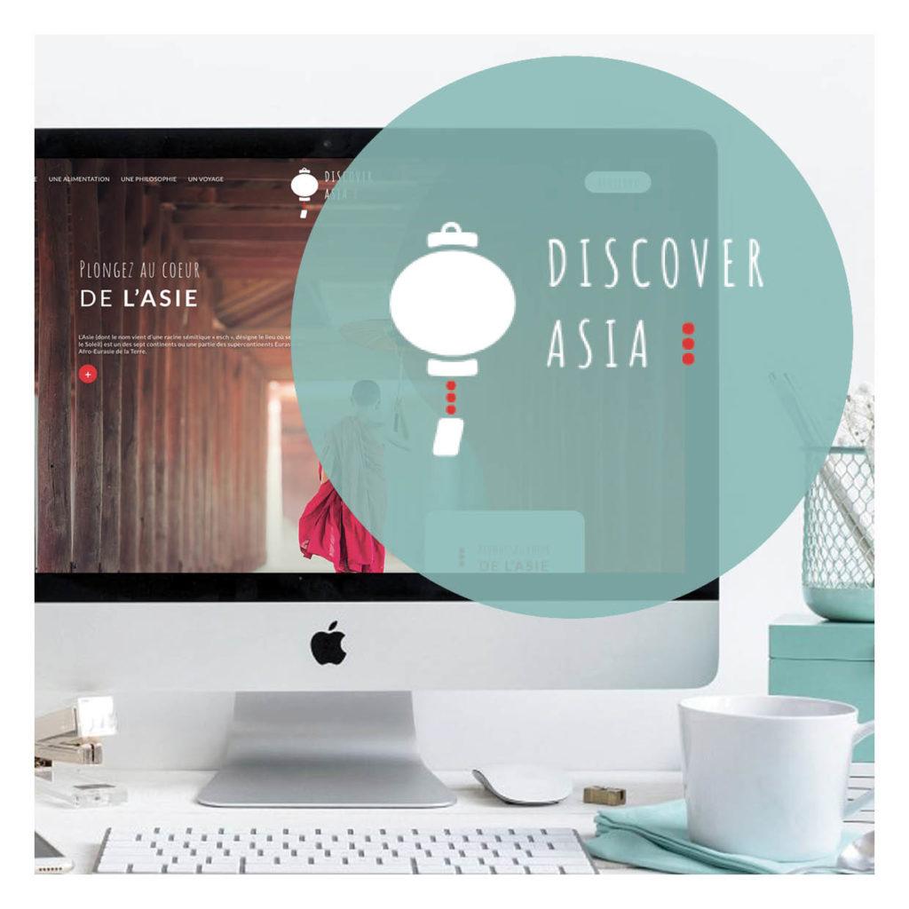 asia web design