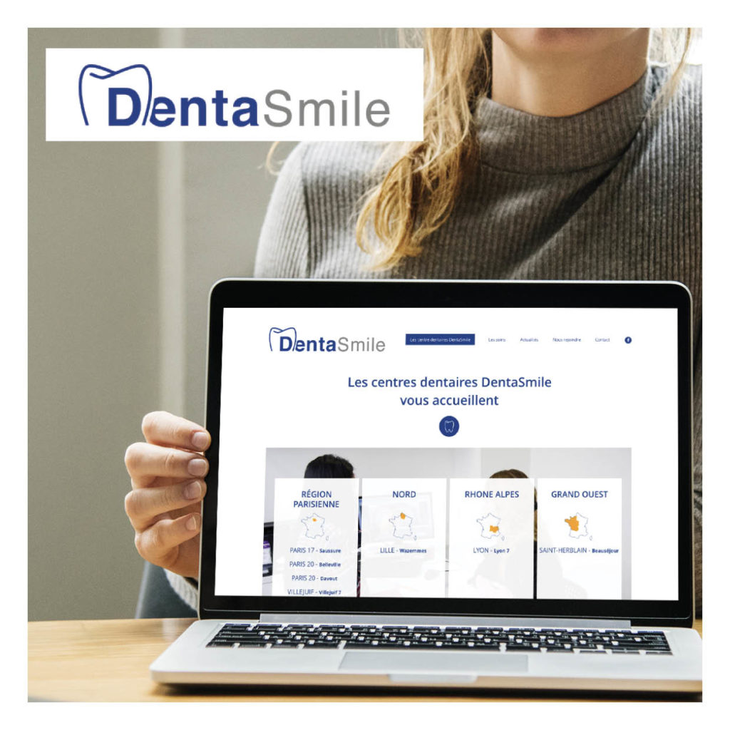 dentaire-web-design
