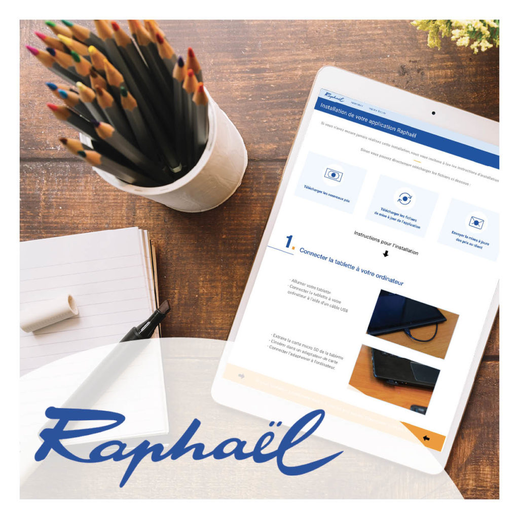 raphael-web-design
