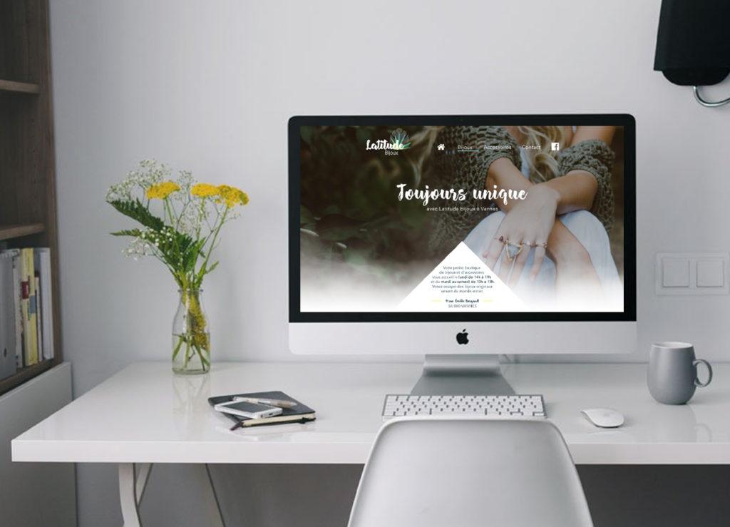 latitude-home-web-design